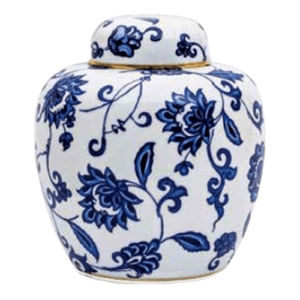 Ceramic urns are offered in a great number of shapes, sizes and styles