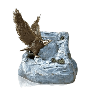 Eagle cremation urns offer the perfect final remembrance for both the patriotic and outdoor lovers