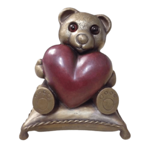 Children cremation urns are carefully designed to be special and comfort grieving families