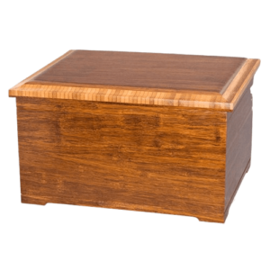 Wood cremation urns offer remembrances that are as unique as the people they honor